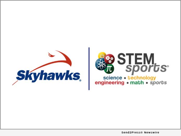 Skyhawks extends partnership with STEM Sports® to continue igniting passion for STEM learning in young athletes 1