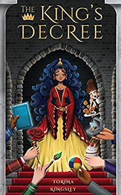 """Author's new book """"The King's Decree"""" receives a warm literary welcome 2"""