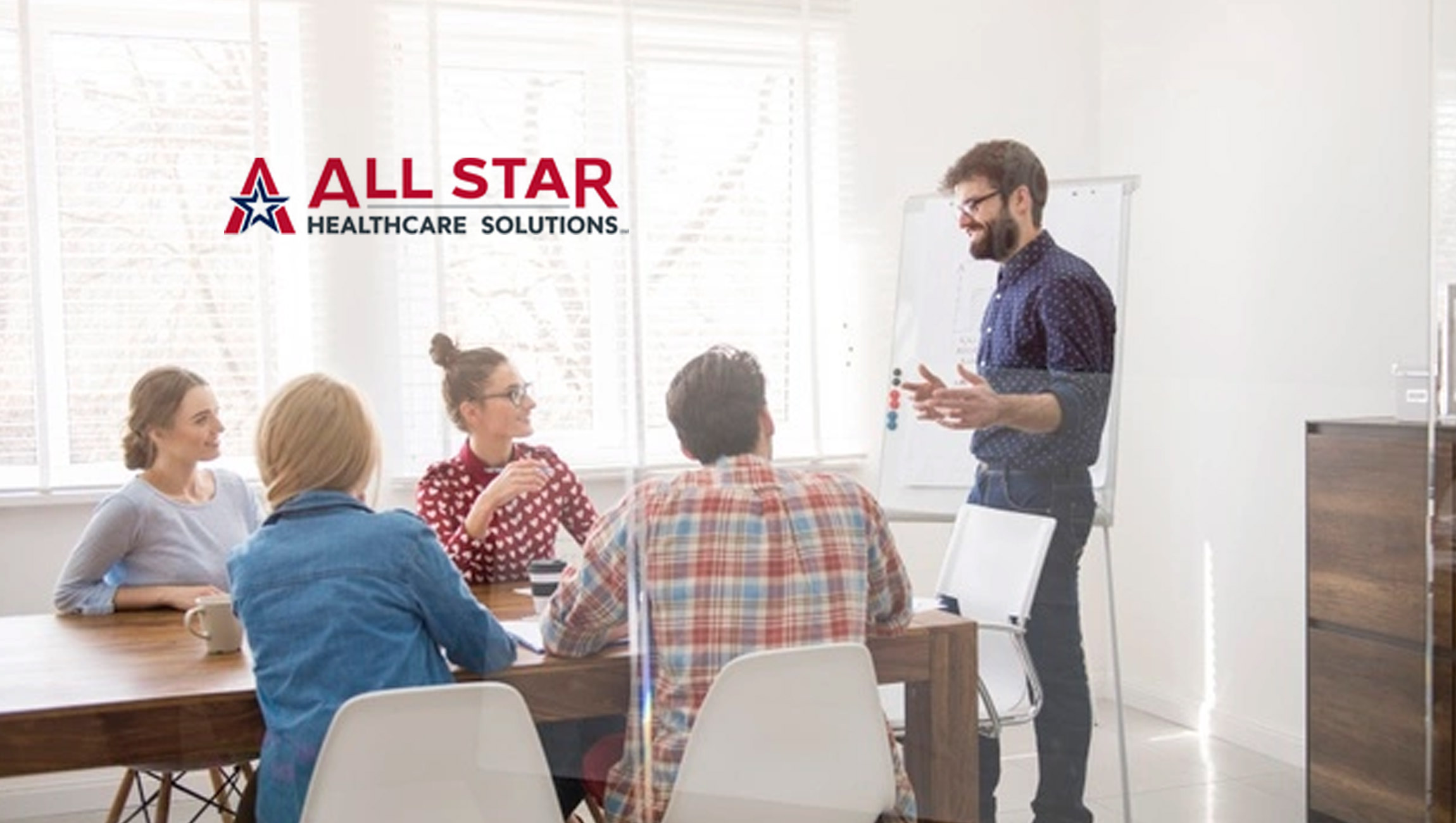 All Star Healthcare Solutions Named A 2021 Best Place To Work 1