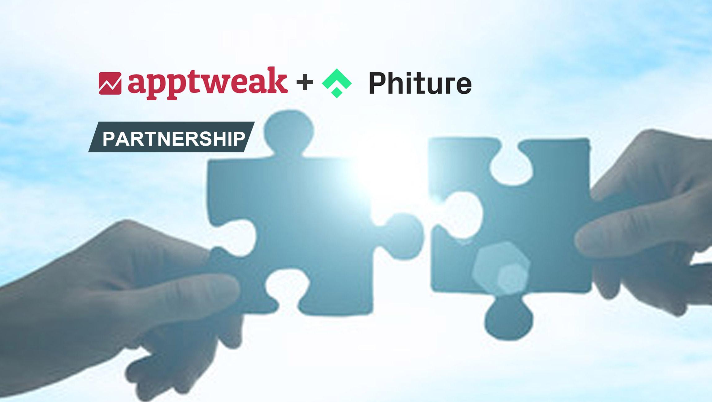 AppTweak & Phiture Strengthen Partnership 1
