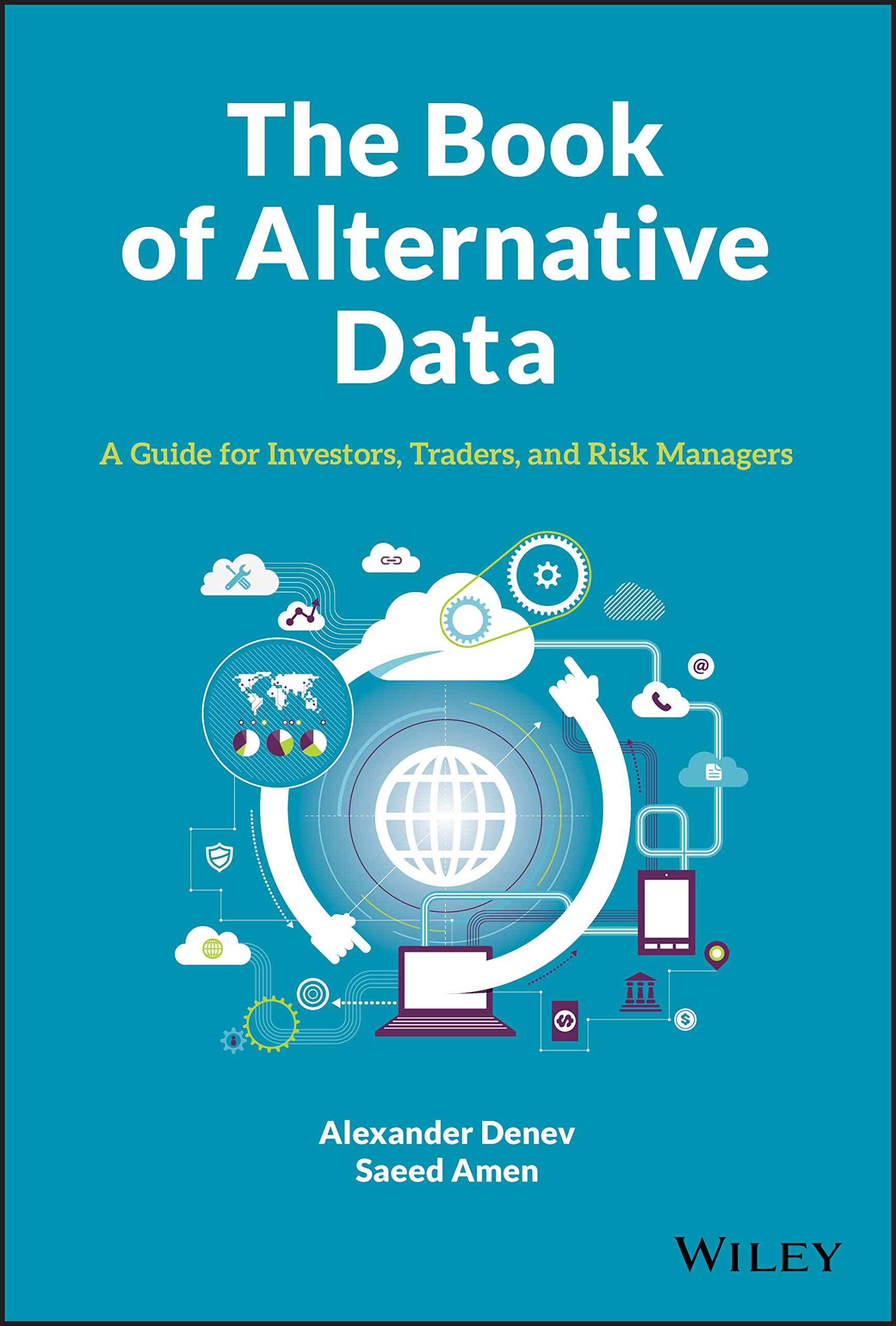 An Introduction to the Concept of Alternative Data 1
