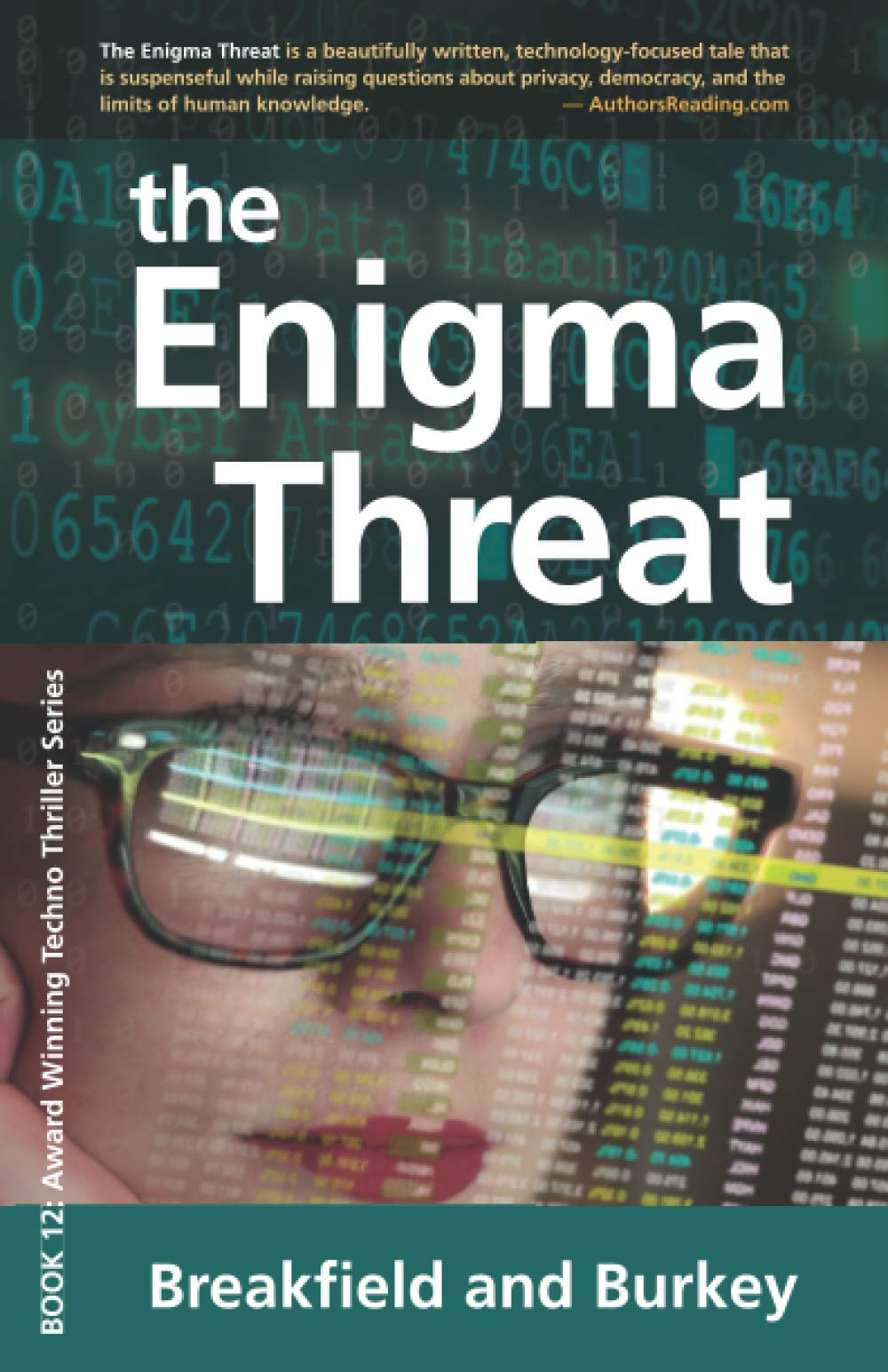 Award-Winning Enigma Books Series Authors, Breakfield And Burkey Release Their Latest Book 1