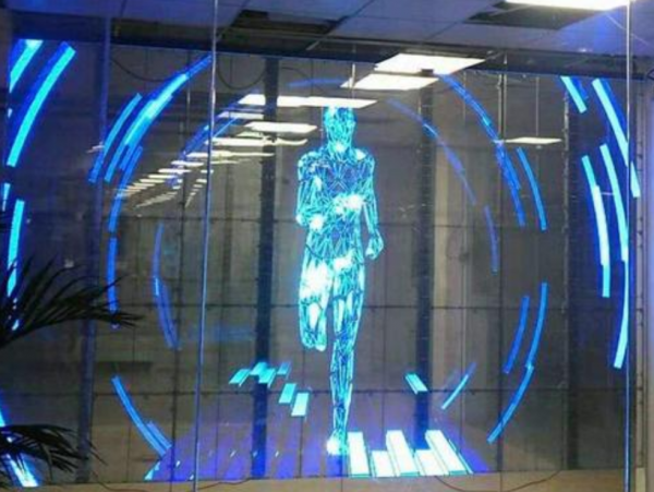 The 5 Practical Ways to Teach How to Judge the Quality of LED Transparent Display 2