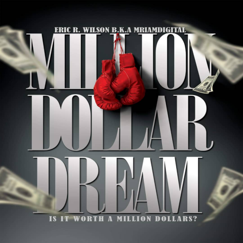 Mriamdigital Talks About Passion and Consistency In Million Dollar Dream 8