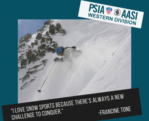 Conquer Snow Pro Core Certification in the first attempt 1