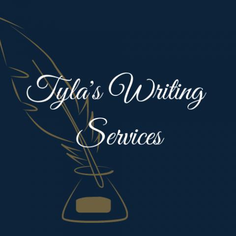 23-year-old professional writer, Deja Tyla Hansen, has helped hundreds 1