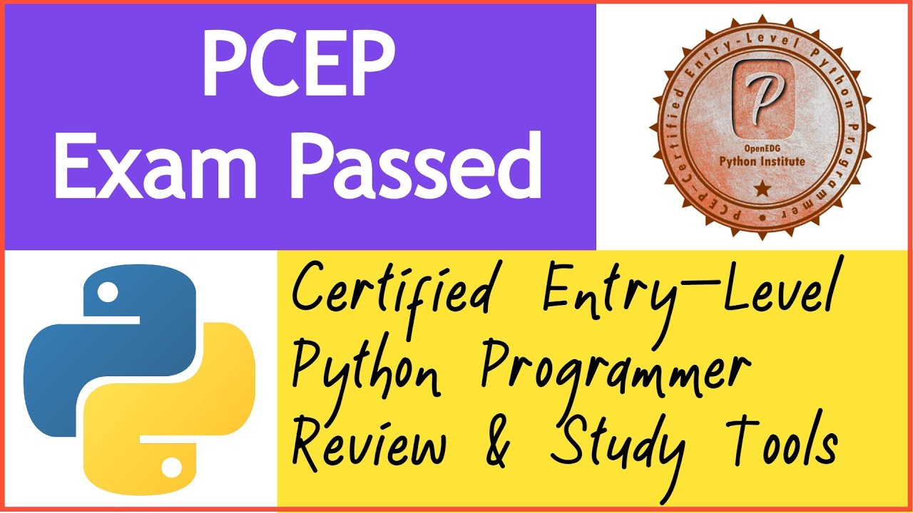 Latest PCEP-30-01 Exam Questions Released with Passing Guarantee 5
