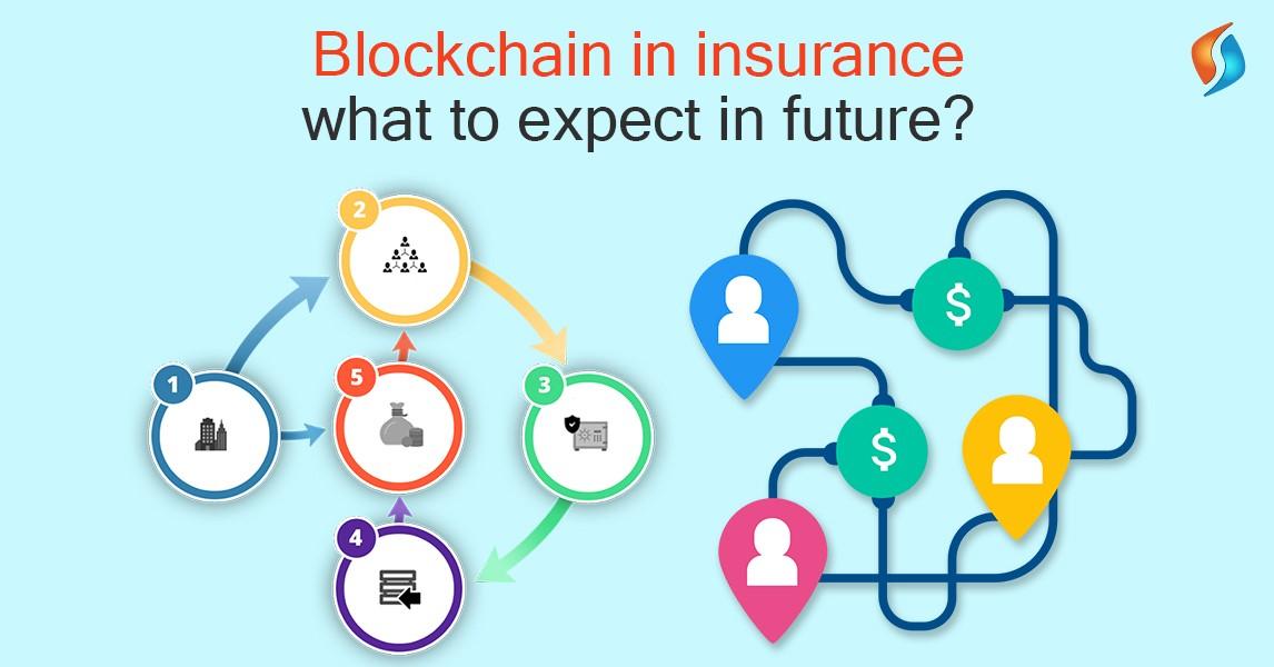 Role of Blockchain in Insurance 4