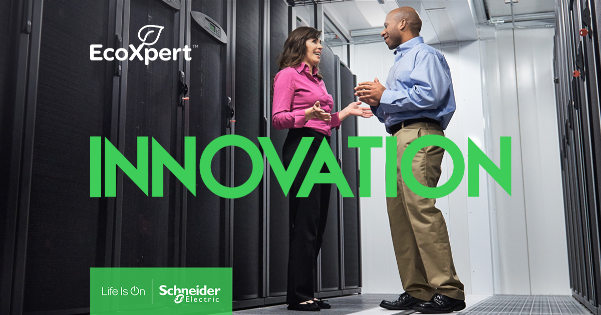 Schneider Electric announced a group of EcoXpert™ partners to achieve Master Level status in Critical Power & Substation Automation for 2021 1