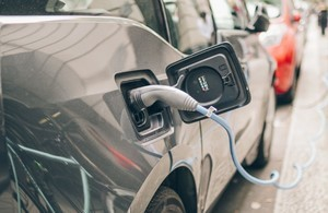 Schneider Electric has set itself a deadline of electrifying its car fleet of 1,200 vehicles by 2025 1
