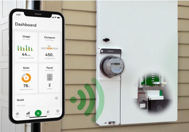 Schneider Electric Square D Energy Center Is An All-In-One Smart Home Power Solution 1