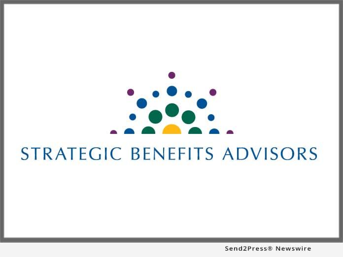 Strategic Benefits Advisors launches 'Lightning Benefits Survey' series for plan sponsors 7