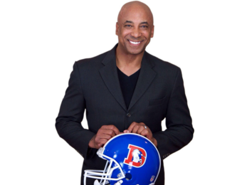 The Addictions Academy Partners With Former Denver Broncos Receiver Vance Johnson As Their New Christian Addiction Recovery Coaching Program Director 24