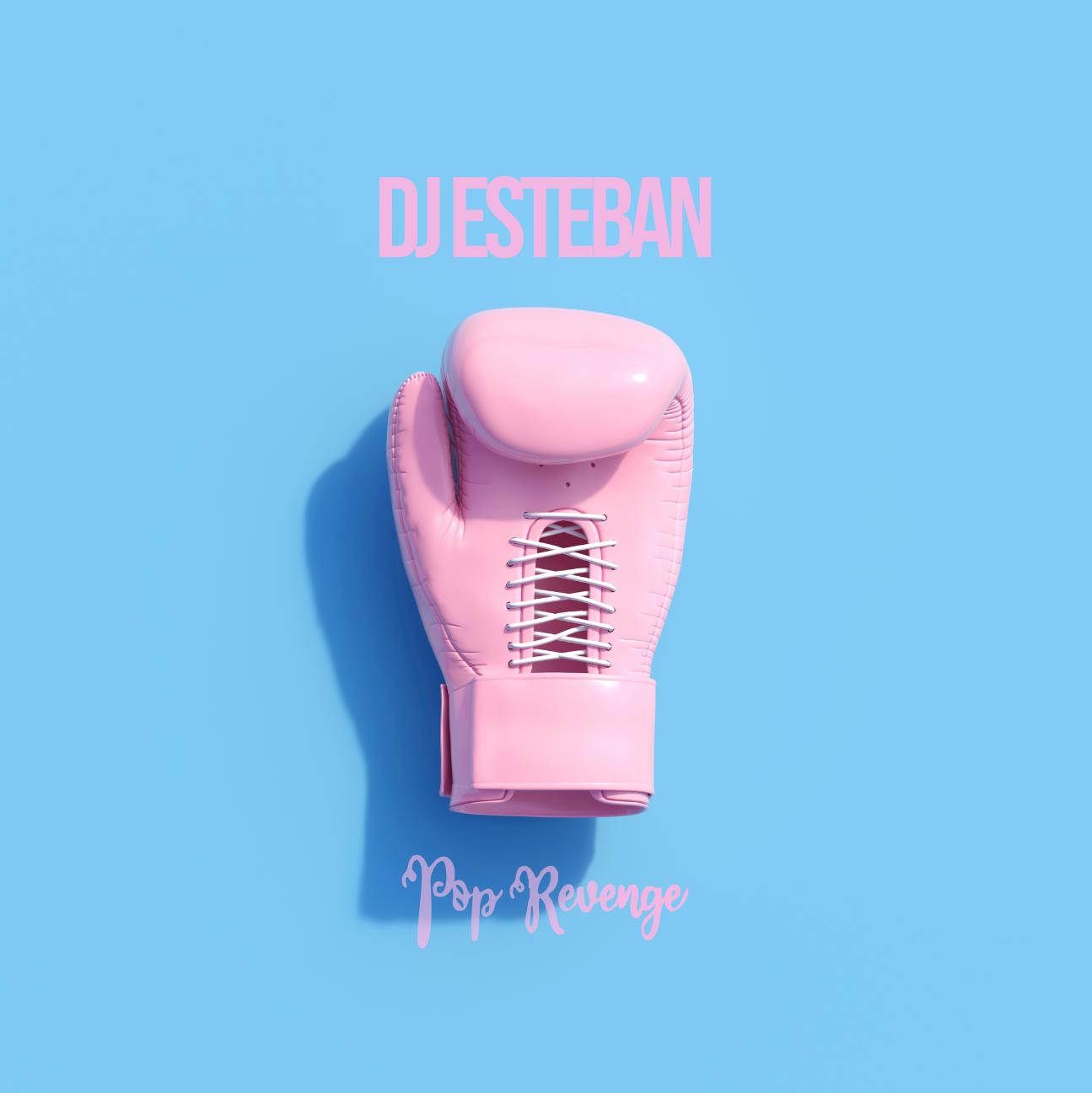 DJ ESTEBAN, As a Human Music Machine, releases POP REVENGE 23