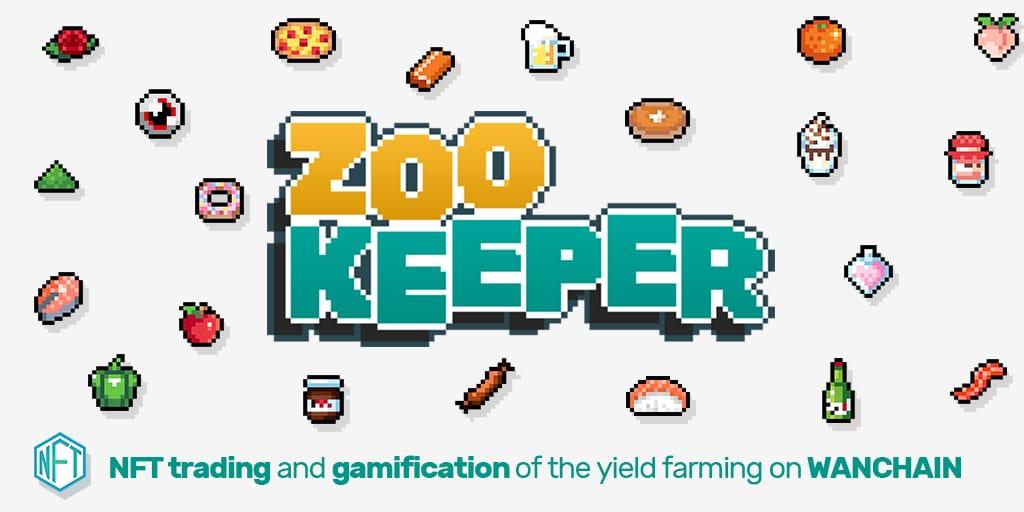 Zookeeper, A New NFT Based Yield Farming DApp 9