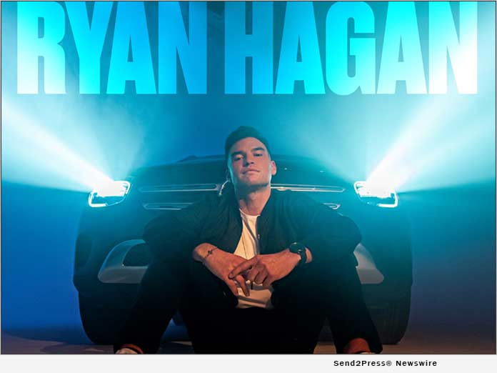 Fast-Rising Musical Artist Ryan Hagan Unveils New Single – Don't Let Me Stop 4