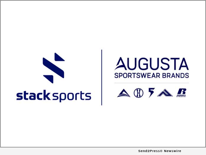 Stack Sports and Augusta Partner to Take the Pain Out of Team Uniform Ordering 20