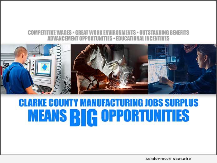 Rural Iowa Manufacturing Jobs Surplus Means Big Opportunities 12