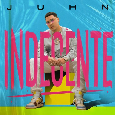"""Juhn is Back With New Single & Music Video """"Indecente"""" 21"""
