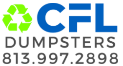 Dumpster Rental Brandon Company CFL Dumpsters Announces Same Day Guaranteed Service For Customers in The Florida Area 19