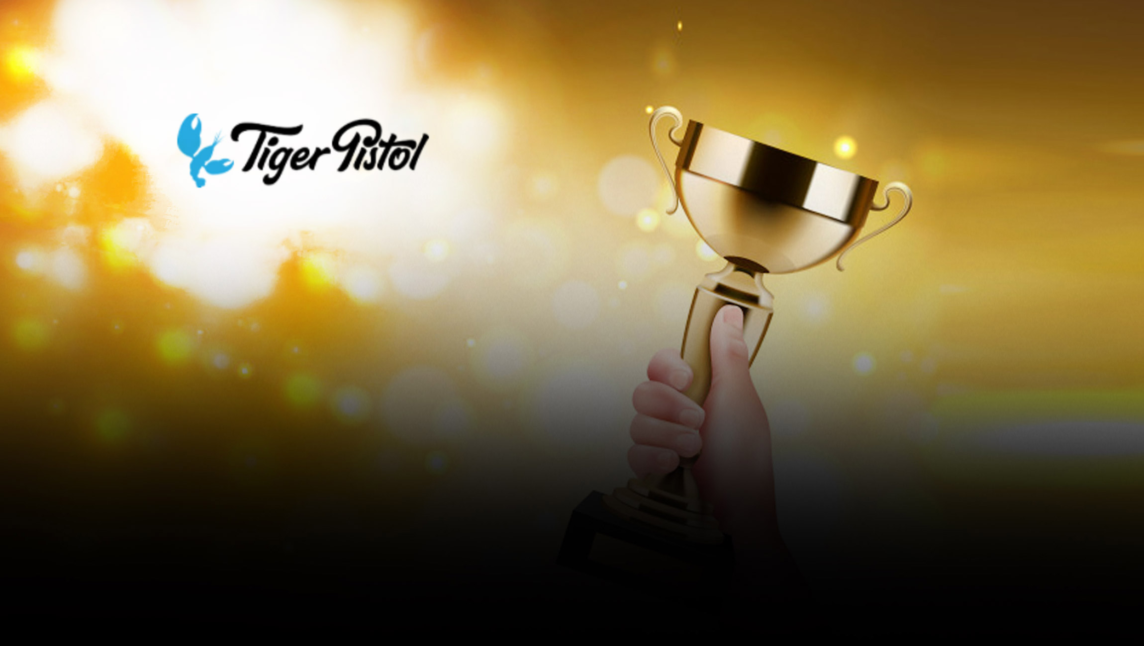 Tiger Pistol Named Finalist in Four Categories for the 13th Annual Shorty Awards 3