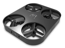 Monster Middle East FZE To Distribute AirSelfie Products 23