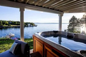 Get Your Garden Ready for Summer by Investing in a High-Quality Hot Tub from Topstak 17