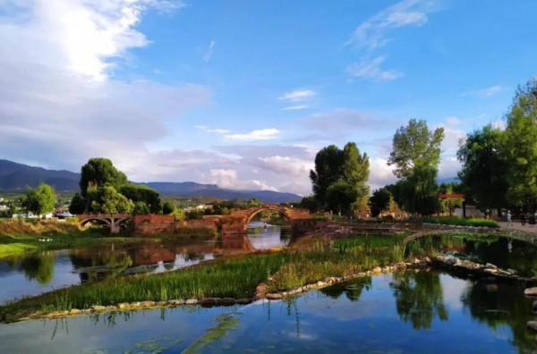 The Ancient Towns in Yunnan Province Hiding in Time 18