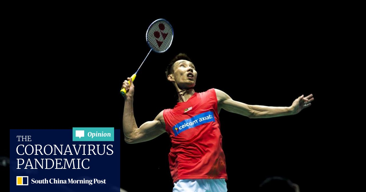 How Badminton Smashed Through The Global Covid Pandemic 8