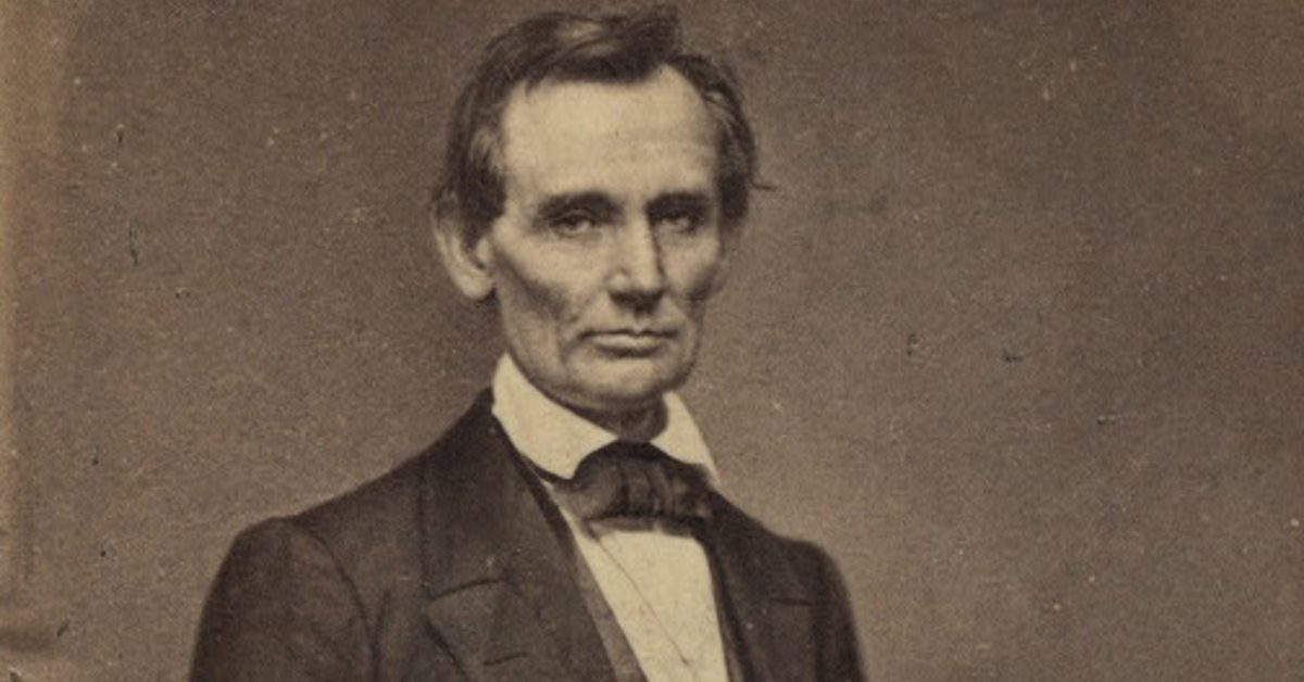How Lincoln Was An Unsung Champion of Infrastructure and Economic Equality 17