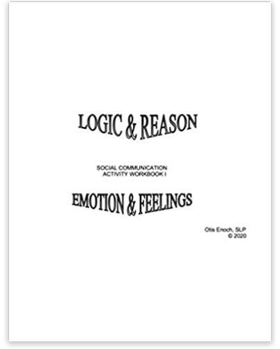 Author Otis Enoch SLP Releases New Self-Help Workbook That Focuses On Developing Vocabulary & Verbal Reasoning To Improve Interpersonal & Social Communication Skills 14