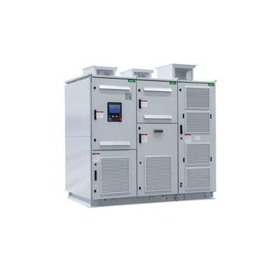 Schneider Electric Expands its Medium Voltage Portfolio with Altivar™ Process ATV6000 18