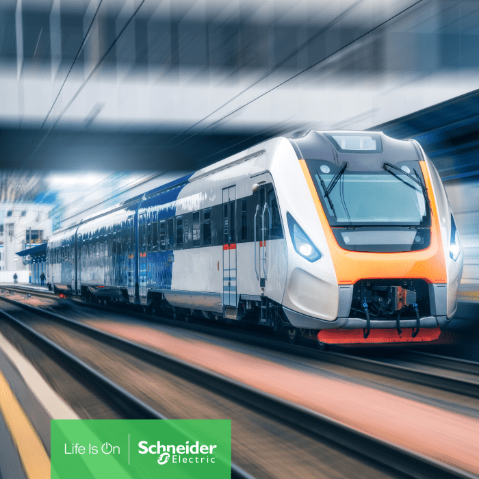Schneider Electric launches EcoStruxure rail 1