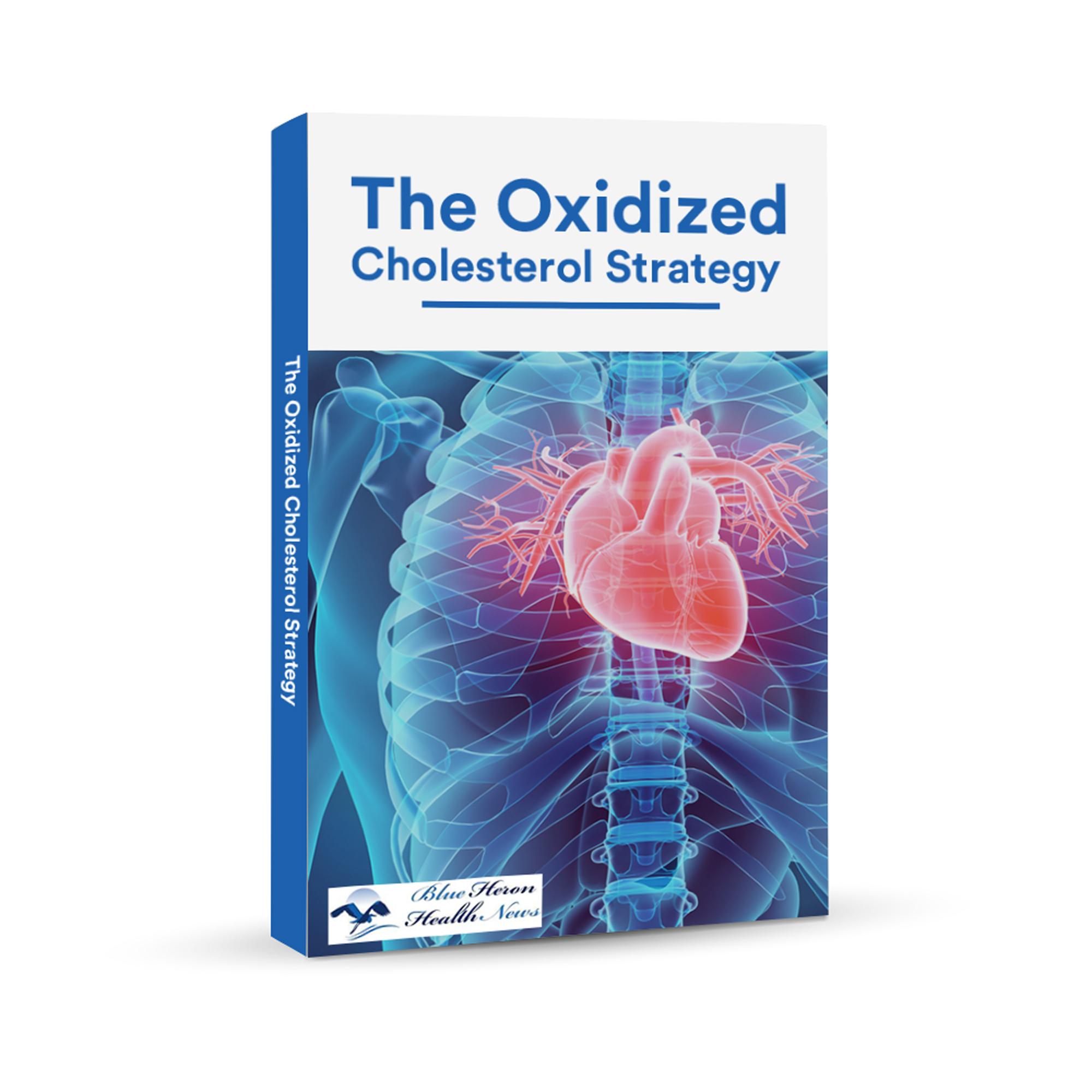 The Oxidized Cholesterol Strategy Reviews – Detailed Report On Scott Davis ebook 10