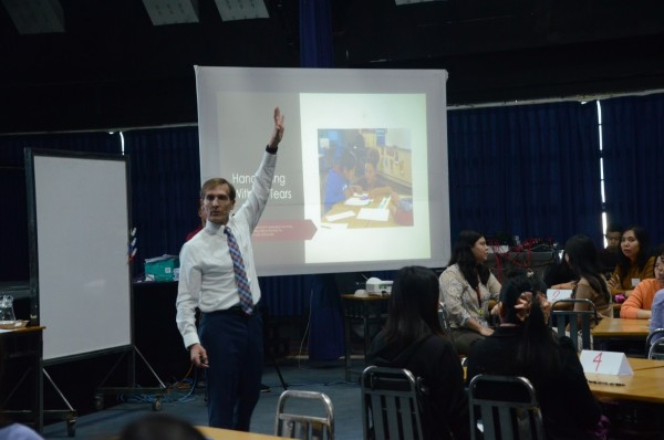 Professional Development in Schools: How a School in Myanmar Has Continuously Polished the Skillsets of Its Teachers 2