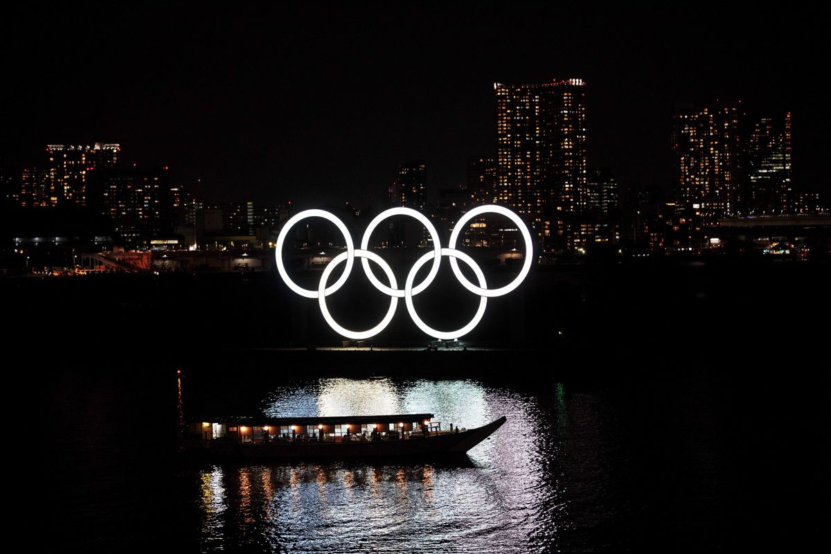Tokyo Olympics 2021 Dates and Events 1