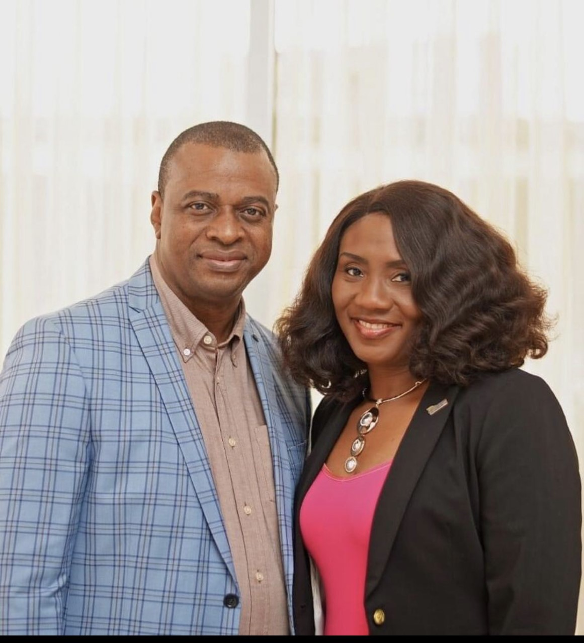 Victor Adeyemi Spreads The Word Of Global Harvest Church 4