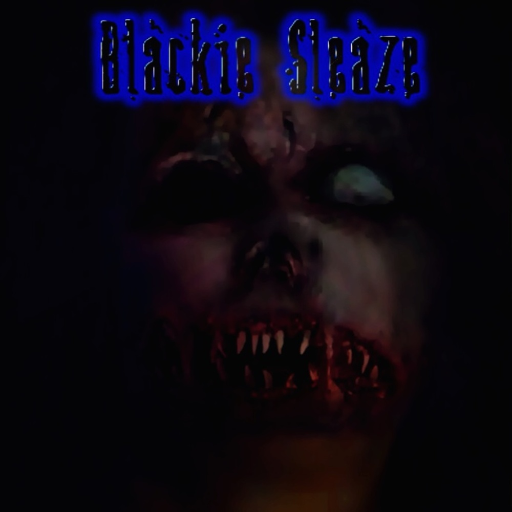 Rock Music Like Never Before, Introducing to The World Blackie Sleaze, An Up-and-Coming Artist Who Has Been Working Tirelessly for Years on His Music Projects. 1