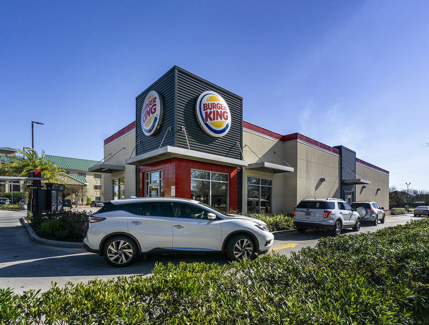 Hanley Investment Group Arranges Sale of New Single-Tenant Burger King Prototype with Double-Drive Thru in Houston 14