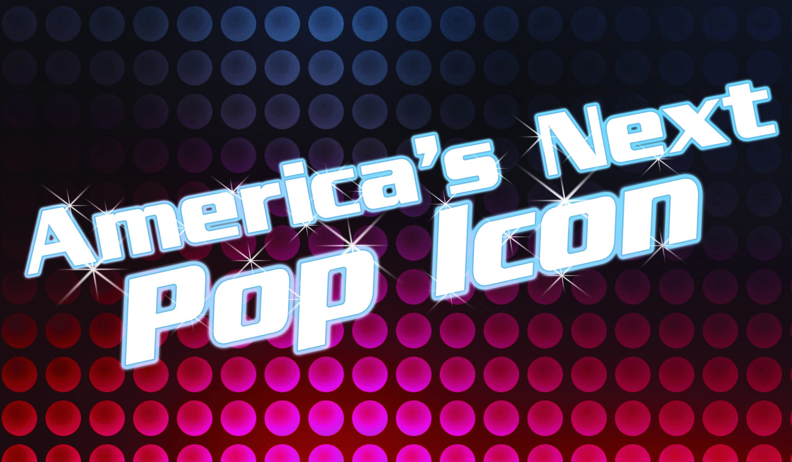 Introducing America's Next Pop Icon, a Unique Call-In and Sing Show with a Podcast 1