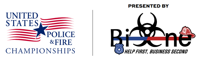 U.S. Police and Fire Championships Announces Presenting Sponsor: Bio-One 1