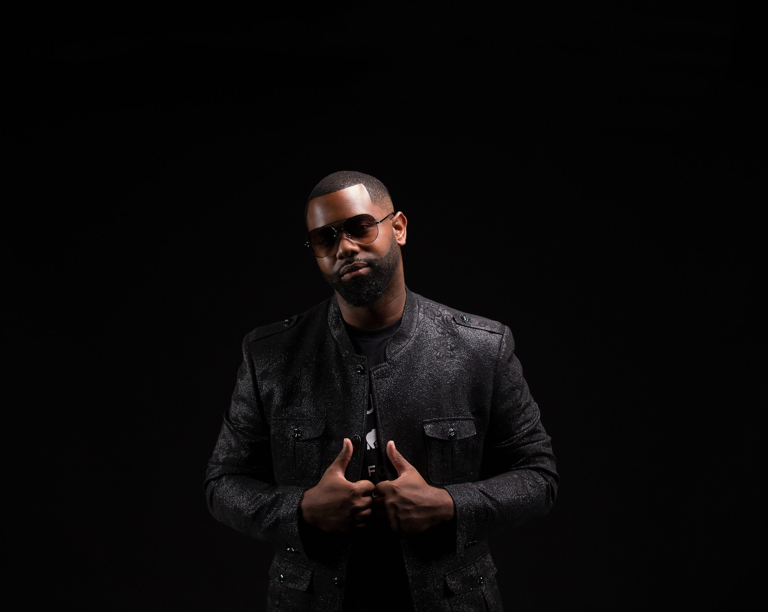 Soul Unwired – Expect To Be Moved By Just Allen's Latest Single 1