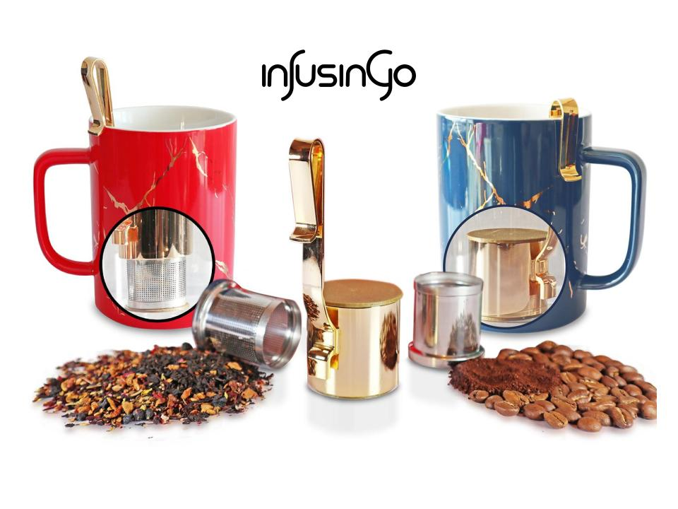 infusinGo Set To Be Officially Launched On Kickstarter 1