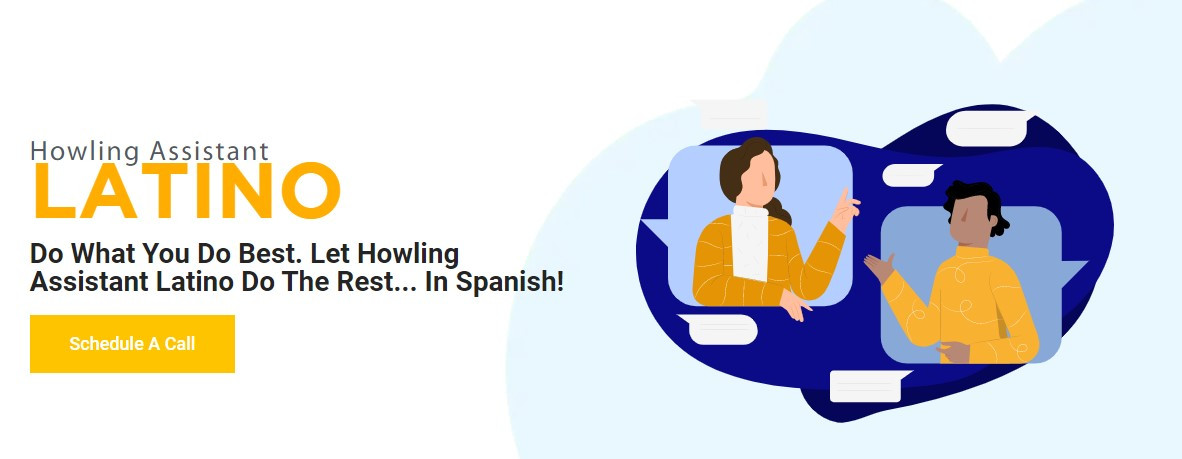 Howling Assistant Launches Howling LATINO 7