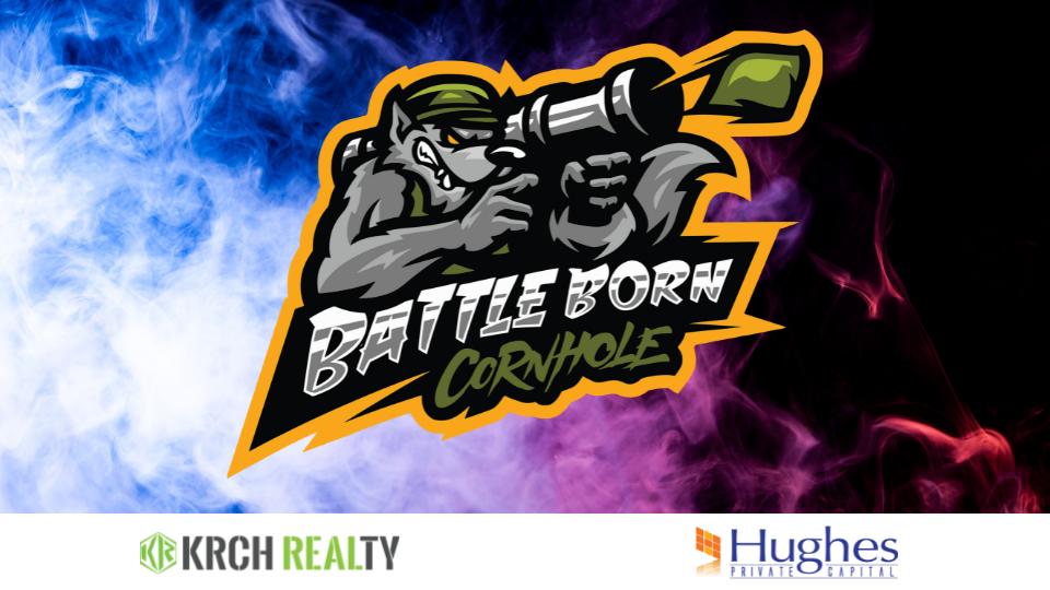 Battle Born Cornhole, A Reno-based Cornhole League, Announces New Community Partnerships and League Events 1