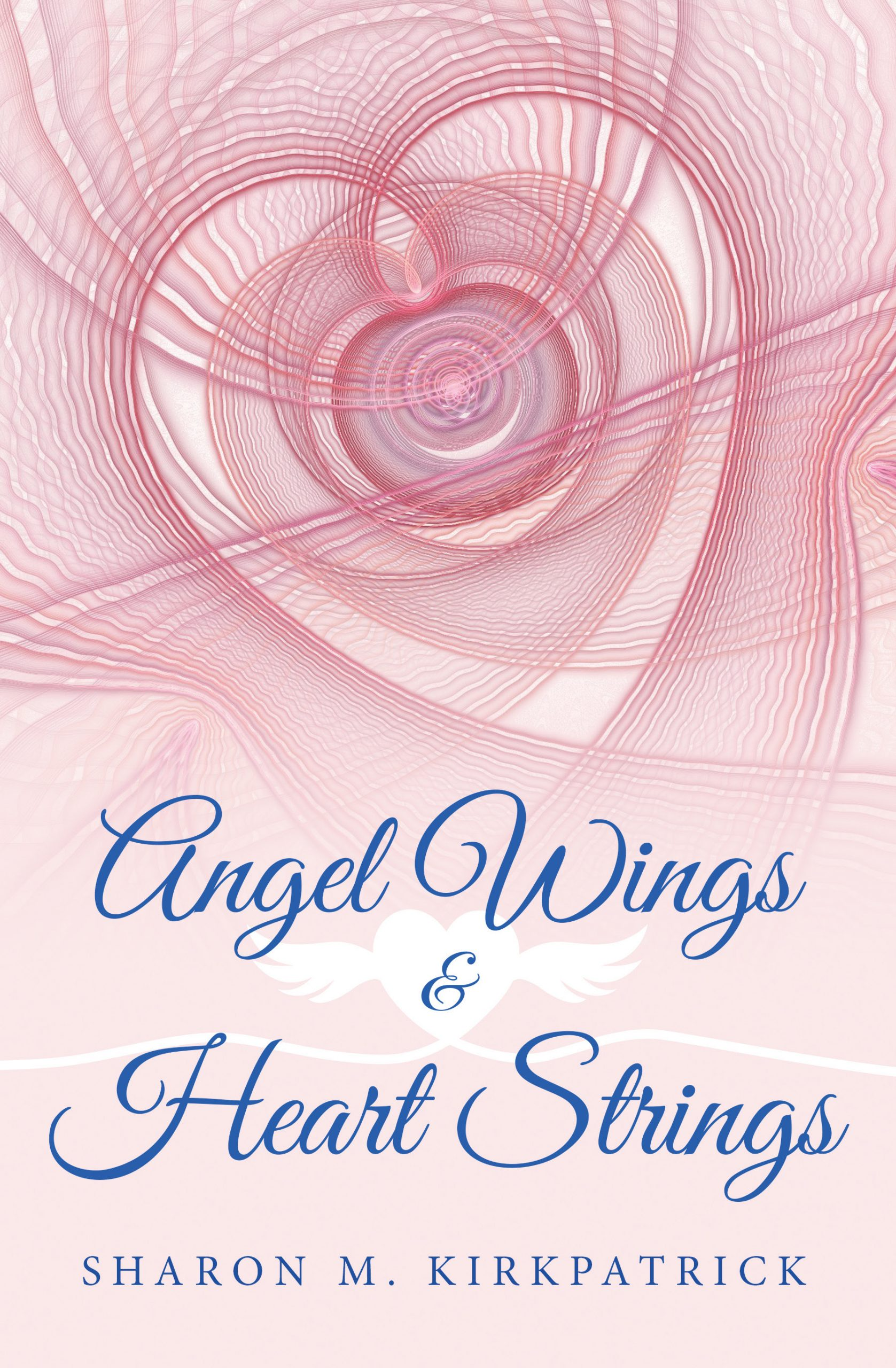 Feathery Glory Showcased in a Book by Sharon Kirkpatrick 1