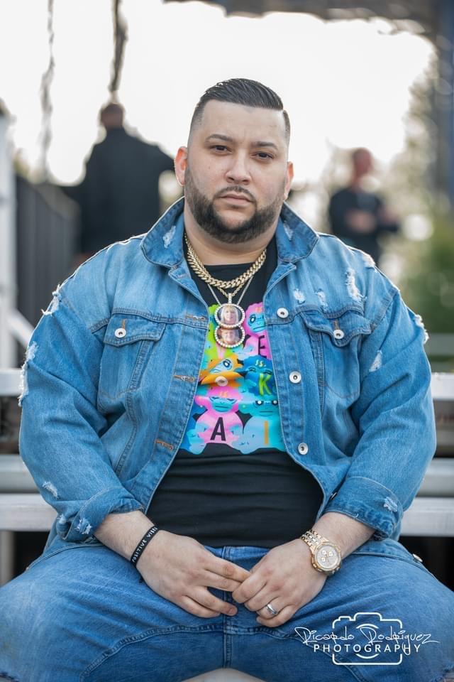 "Philadelphia: DJ Slice, Stevie B's DJ Released New Dance Track ""Put'em Up"" 1"