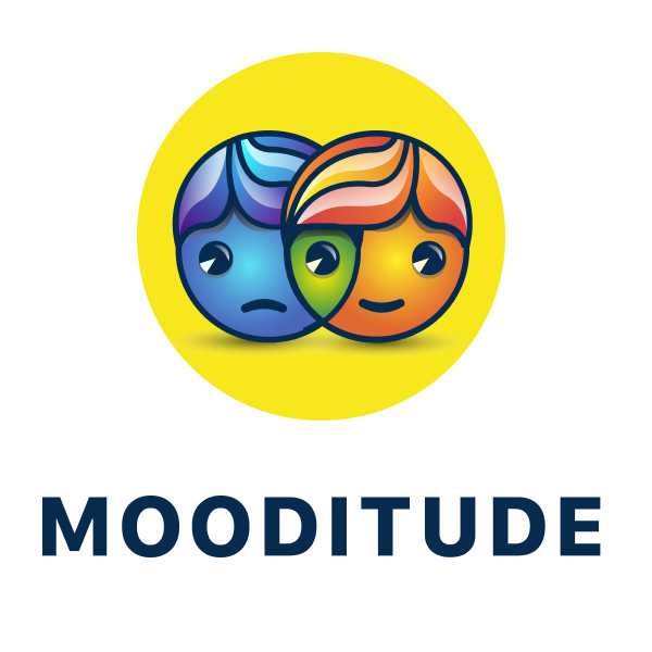 Mooditude partners with MTV ENTERTAINMENT GROUP on the inaugural 'Mental Health Action Day' 1