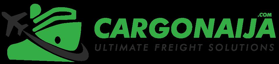 Cargonaija Announces The Launch Of Their New Website 1