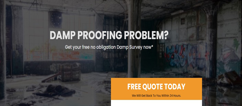 Damp Hero Launches a New Damp Proofing Company in the UK 1